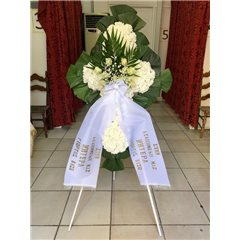 Στεφάνια Κηδείας Μνημοσύνου