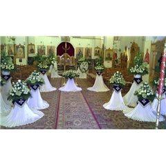 Στολισμοί Κηδείας
